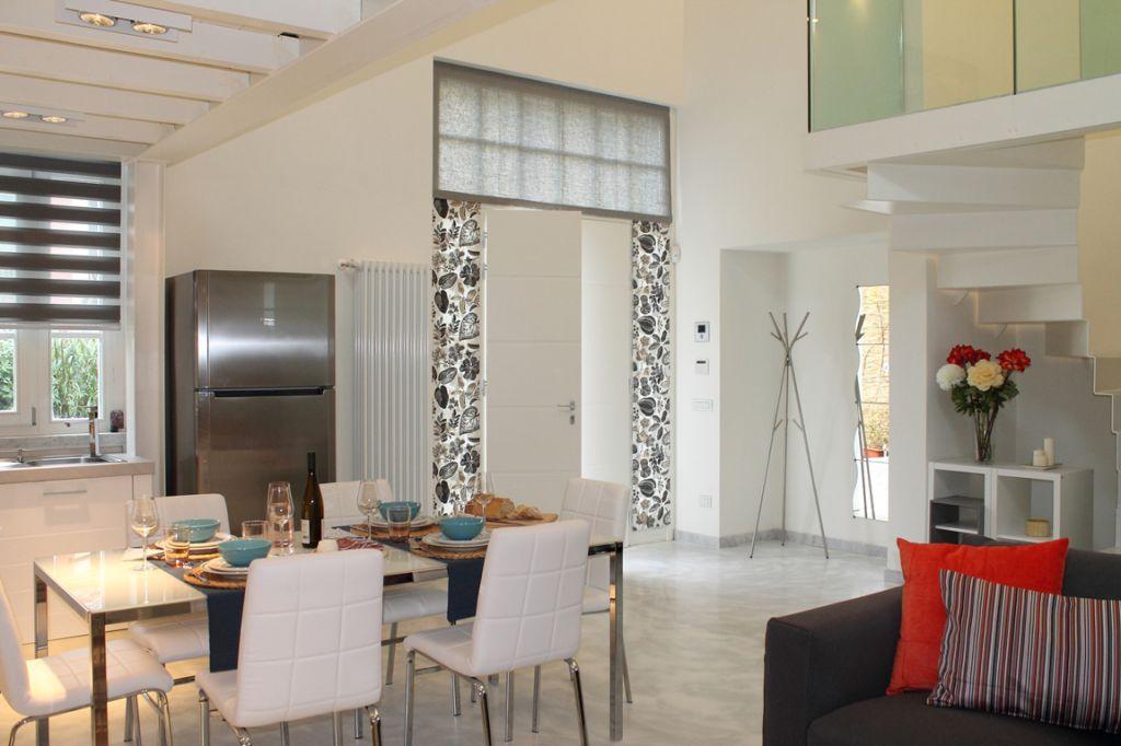 loft vendita pietrasanta centro